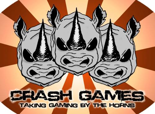 Crash Games