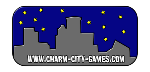 Charm City Games