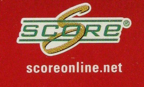 Score Entertainment