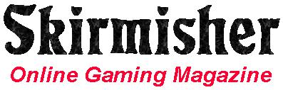 Skirmisher Games
