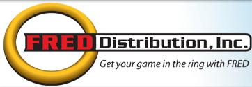 FRED Distribution, Inc.
