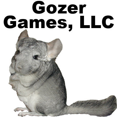 Gozer Games