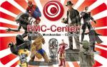 PMC-Center - Actionfiguren Collectibles