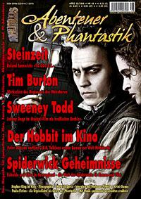 Jürgen Pirner, Lars Schiele (Redaktion) - Nautilus 48 - Abenteuer & Phantastik