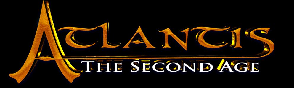 Atlantis: The Second Age RPG