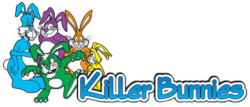 Killer Bunnies Card Game