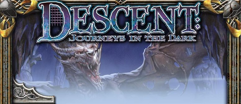 Descent: Journeys in the Dark (dt. & engl.)
