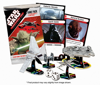 Star Wars Pocket Model TCG