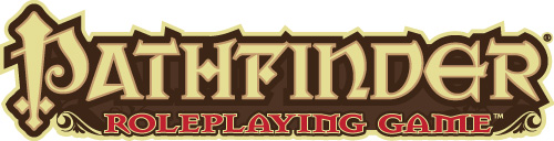 Pathfinder - The Roleplaying Game