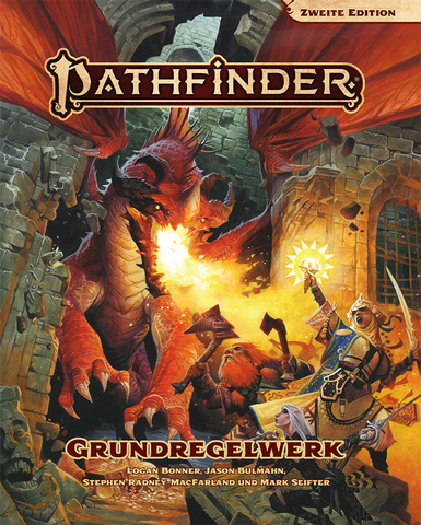 Pathfinder RSP (deutsch)