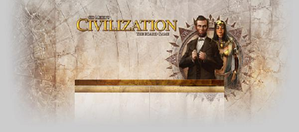 Civilization Boardgames