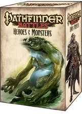 Pathfinder: Battles