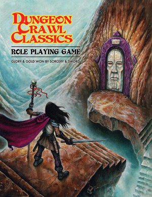 Dungeon Crawl Classics: RPG