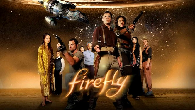 Firefly (Board/Card Games/RPG)