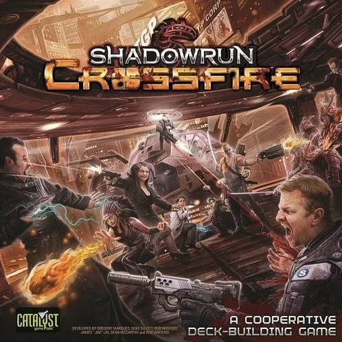 Shadowrun: The Games