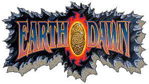 Earthdawn 4th Edition (english)