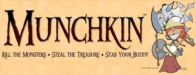Munchkin Erklärung