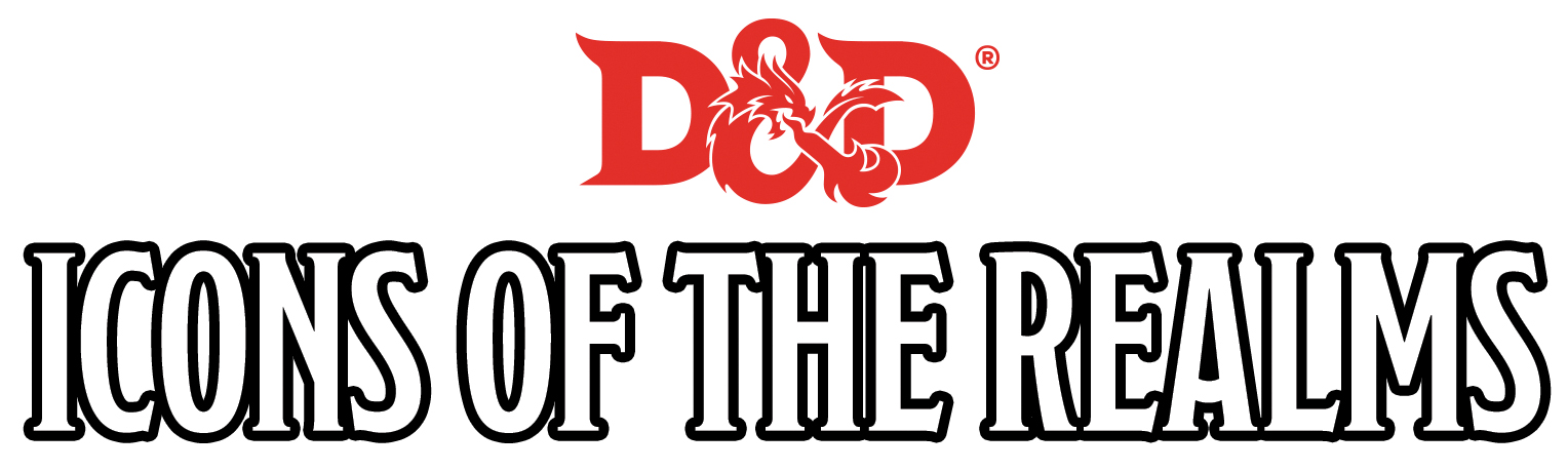 Dungeons & Dragons: Icons of the Realms Miniatures