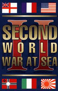 Second World War At Sea