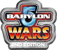 Babylon 5 Wars - 2nd Edition