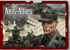 Axis & Allies Trading Miniature Game