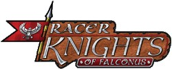 Racer Knights of Falconus CMG